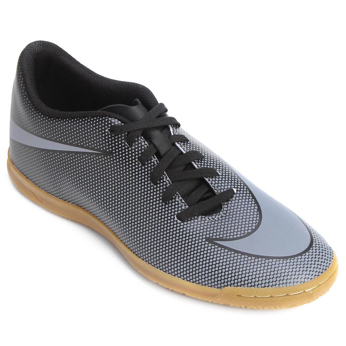 ac1a6fe9304 Chuteira Futsal Nike Bravata 2 IC - Compre Agora