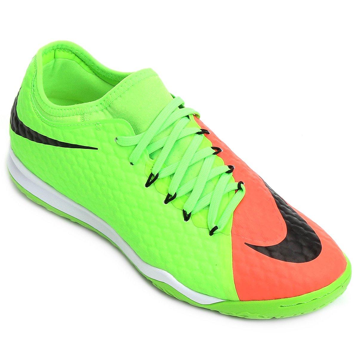 Chuteira Futsal Nike Hypervenom Finale 2 IC - Compre Agora  40f733266044a
