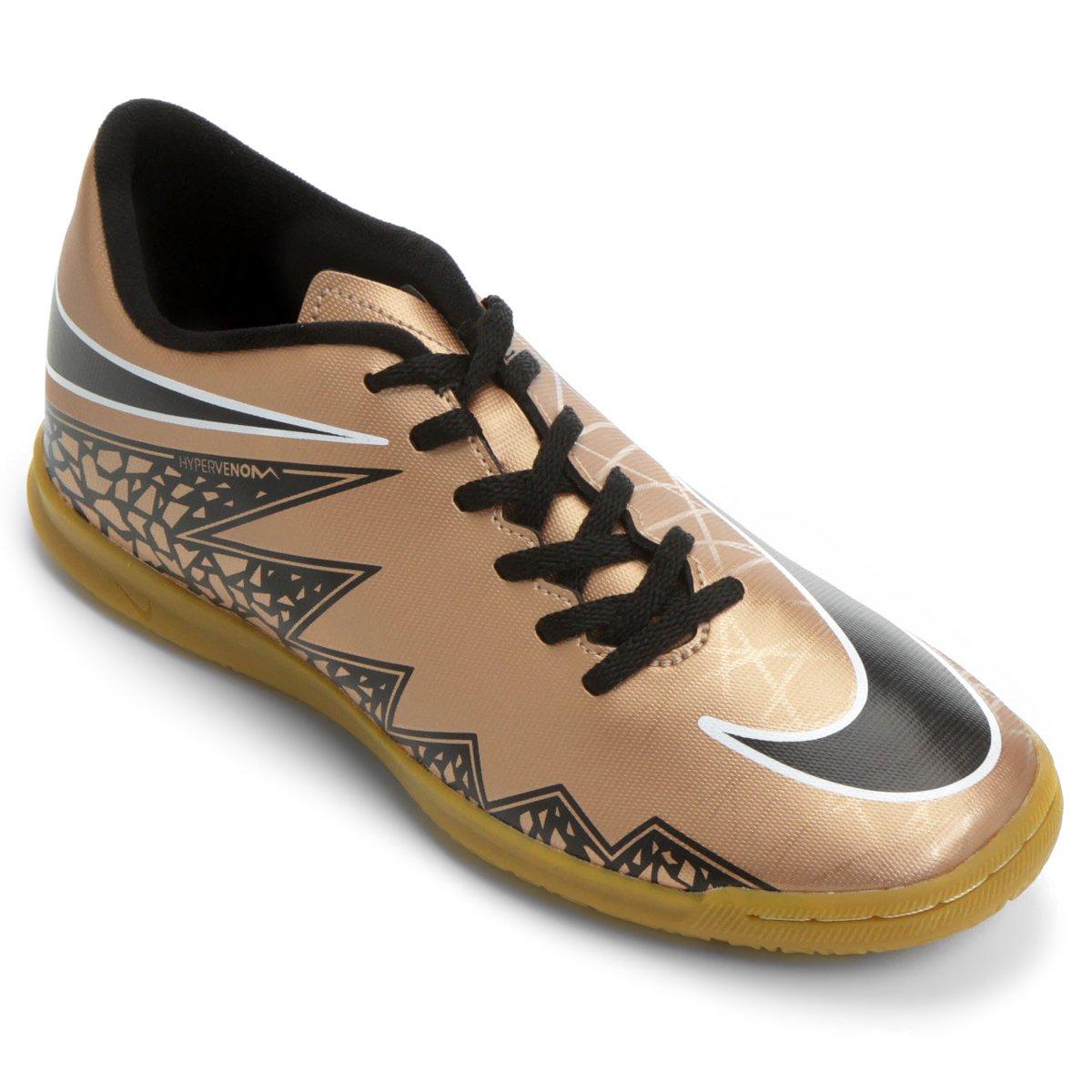 7191eb88d97 Chuteira Futsal Nike Hypervenom Phade 2 IC - Compre Agora