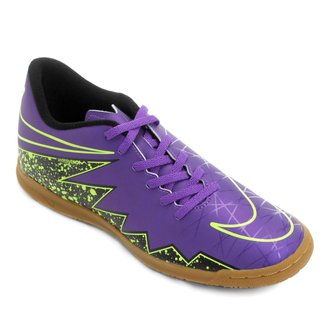 Chuteira Futsal Nike Hypervenom Phade 2 IC