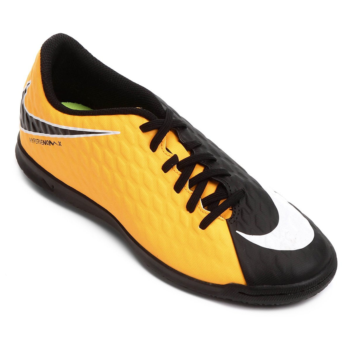 best website 12950 16ec6 Chuteira Futsal Nike Hypervenom Phade 3 IC | Loja do Inter