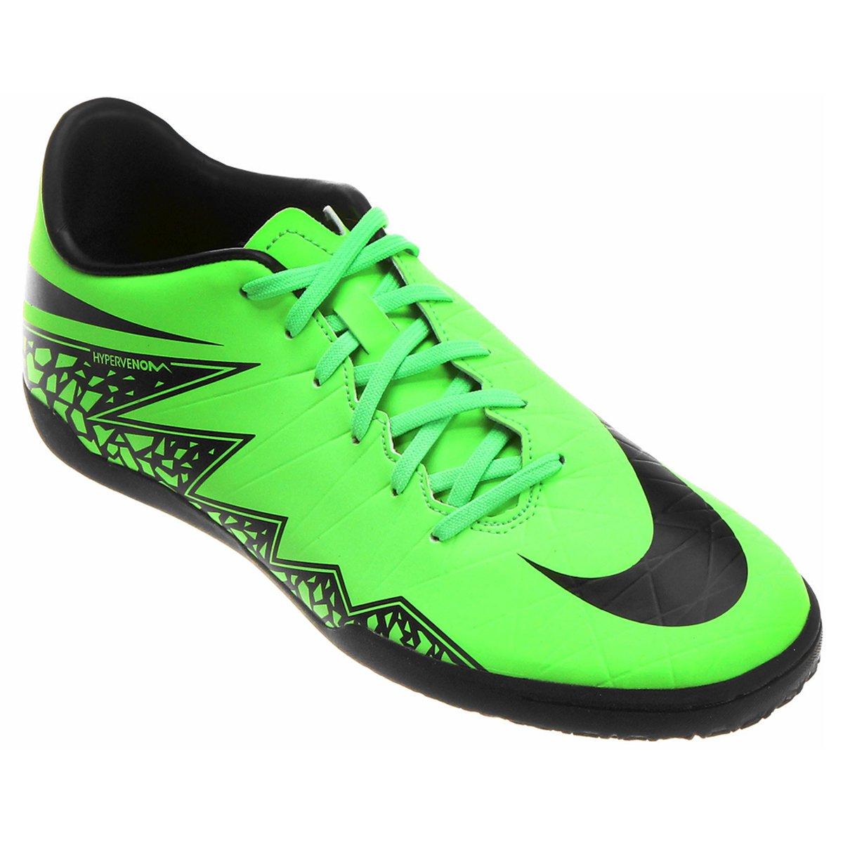 495e677916 Chuteira Futsal Nike Hypervenom Phelon 2 IC Masculina - Compre Agora ...