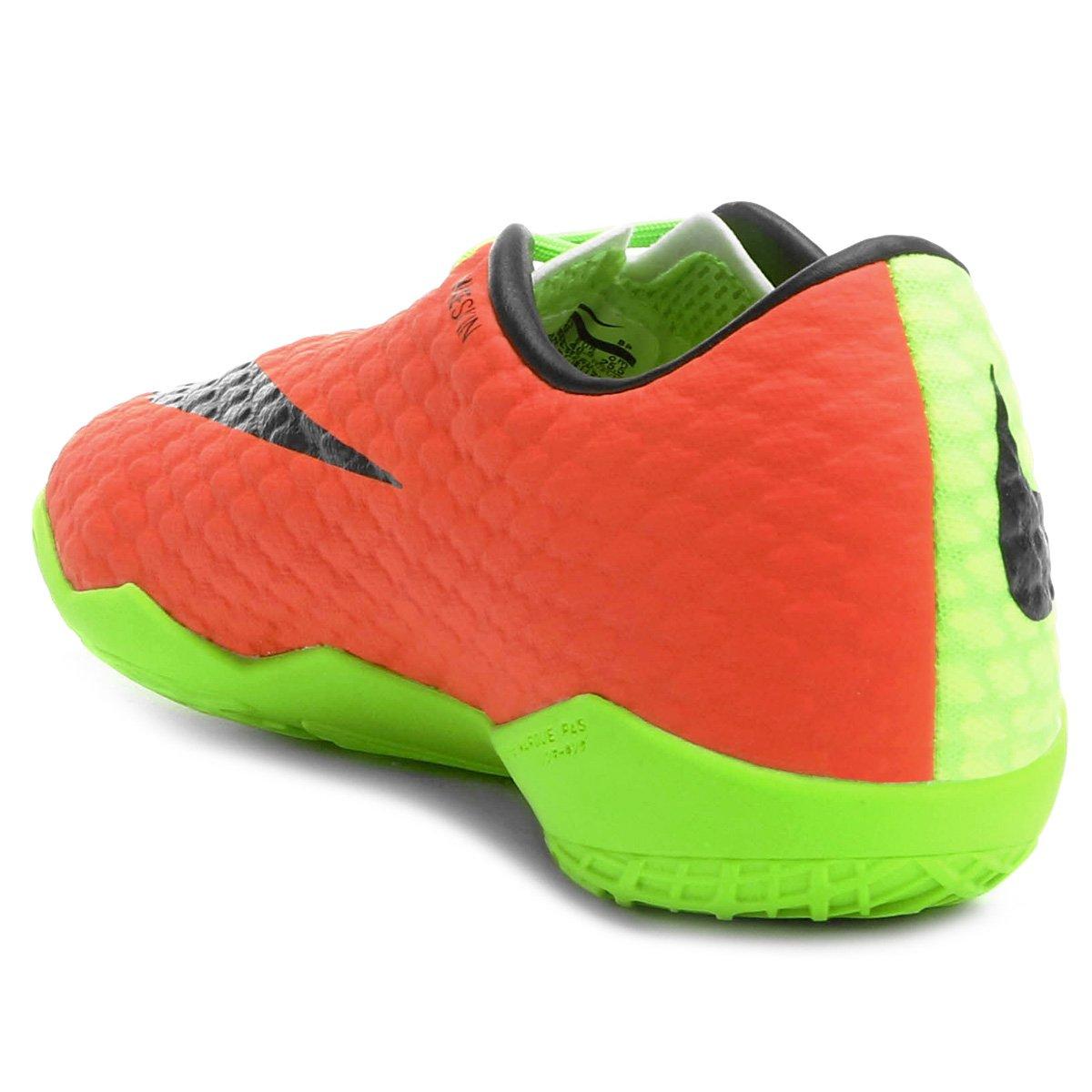 Chuteira Futsal Nike Hypervenom Phelon 3 IC - Compre Agora  3d26528a96ac8