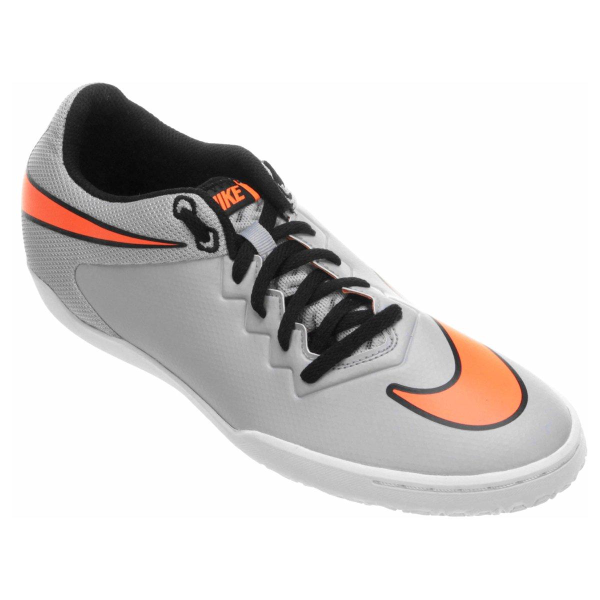 c80b8c185f Chuteira Futsal Nike Hypervenom Pro IC Masculina - Compre Agora ...