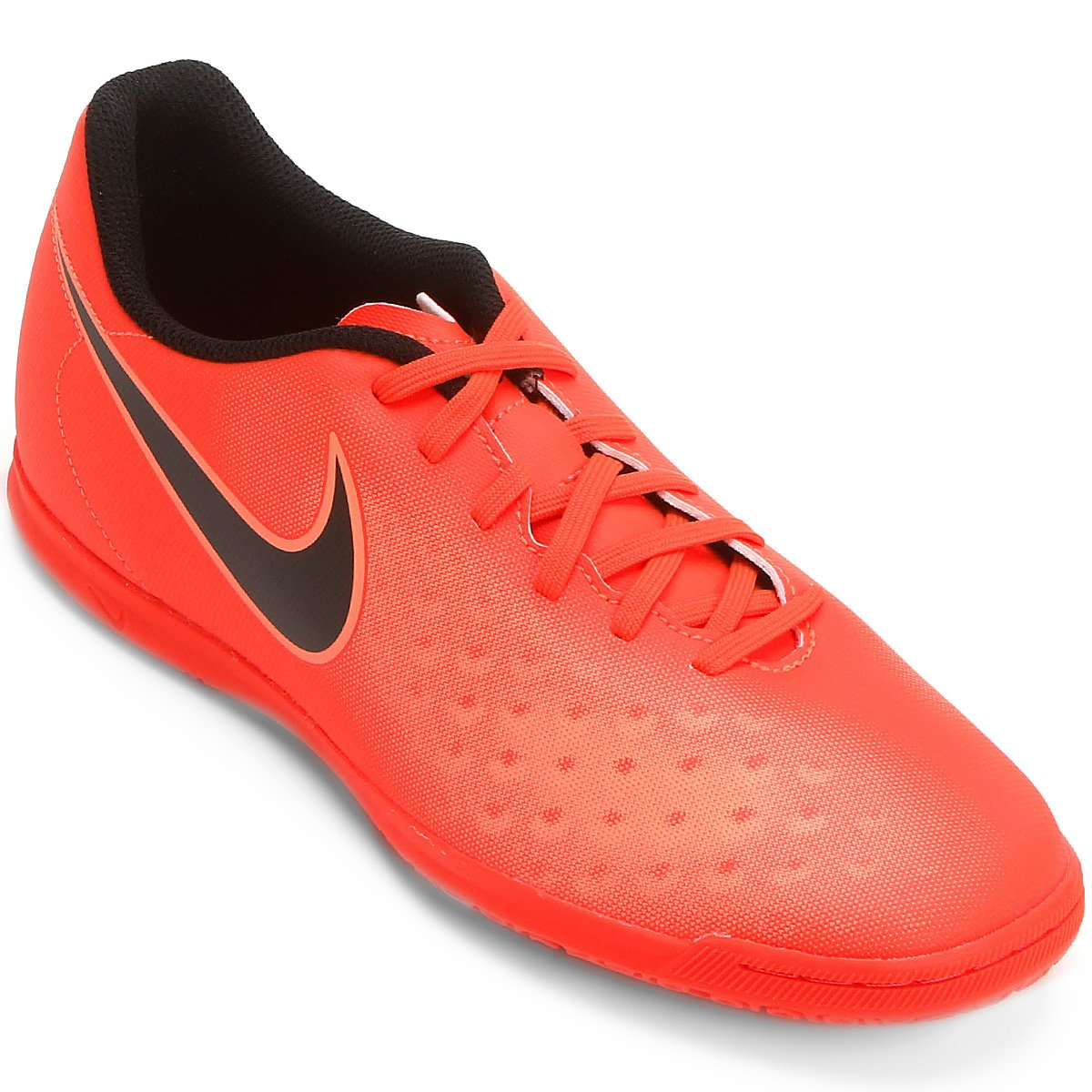b887b3fc2c Chuteira Futsal Nike Magista Ola II IC Masculina - Compre Agora ...