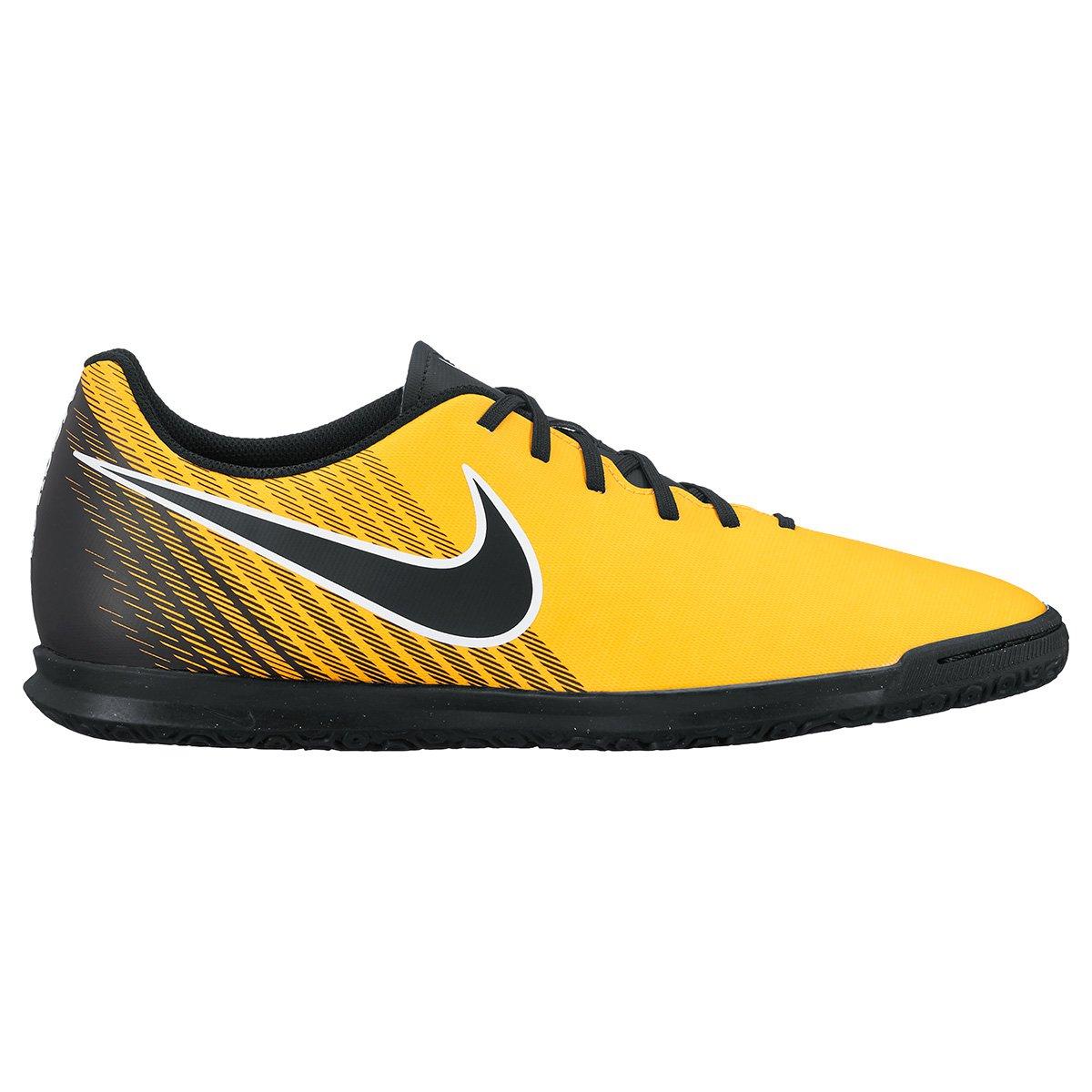Chuteira Futsal Nike Magista Ola II IC - Compre Agora  1de2b6ca9b074