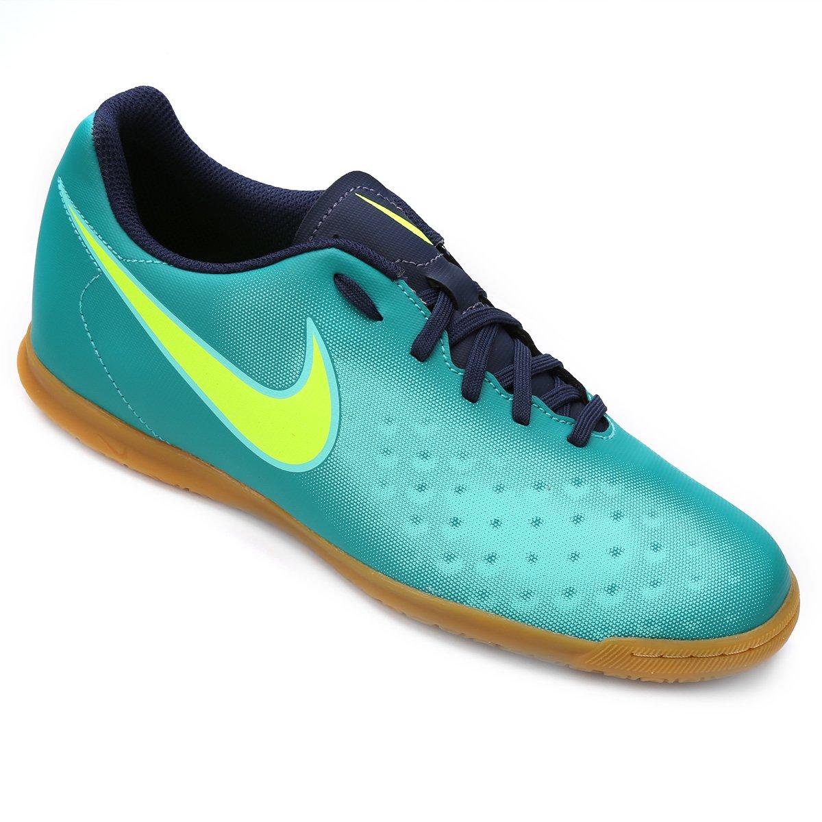 2a7457f26c Chuteira Futsal Nike Magista Ola II IC - Compre Agora