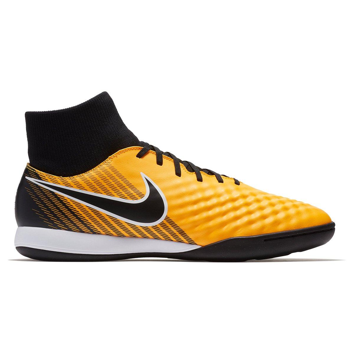 Chuteira Futsal Nike Magista Onda 2 DF IC - Compre Agora  e536d43d277f8