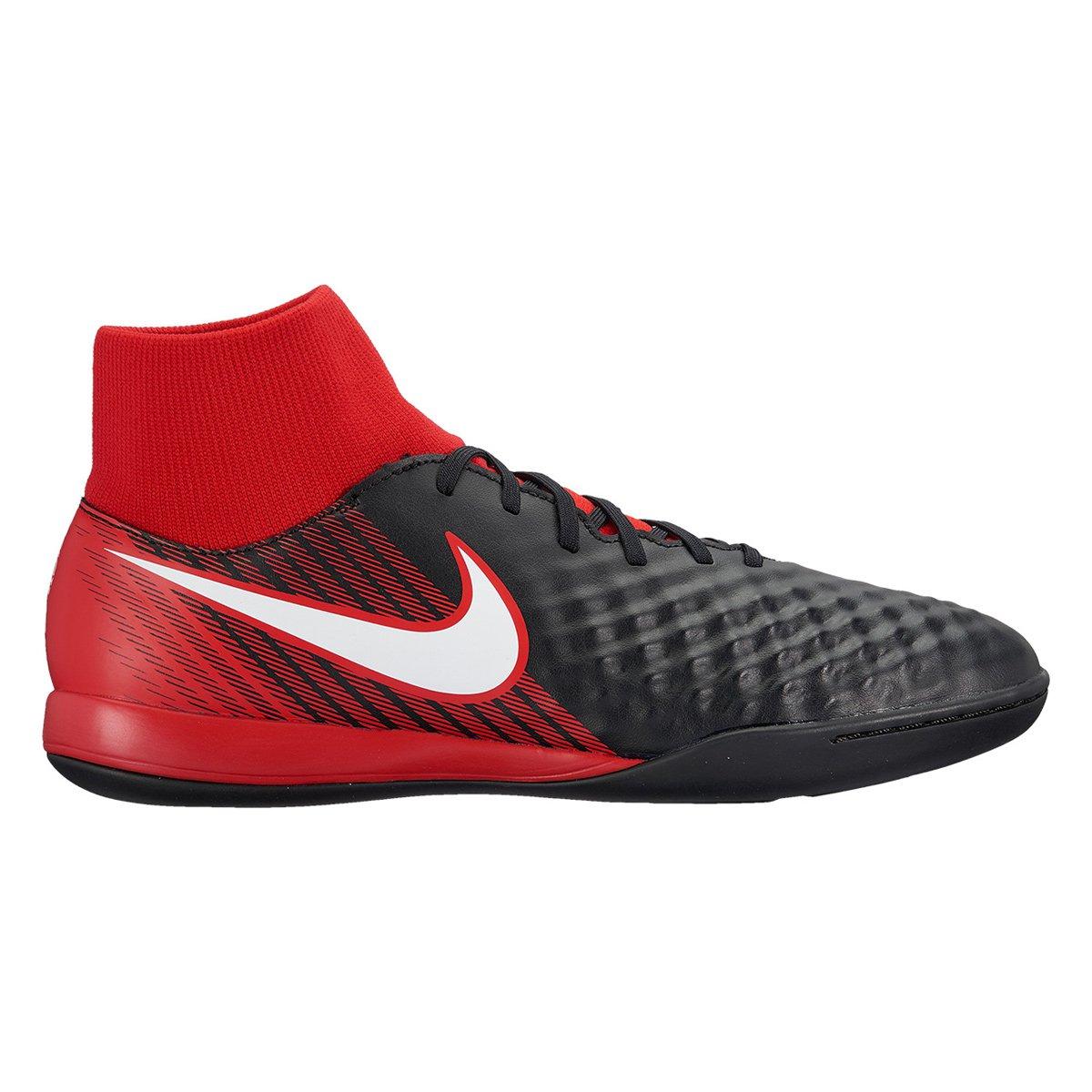 8dcc6fcda9 Chuteira Futsal Nike Magista Onda 2 DF IC - Compre Agora