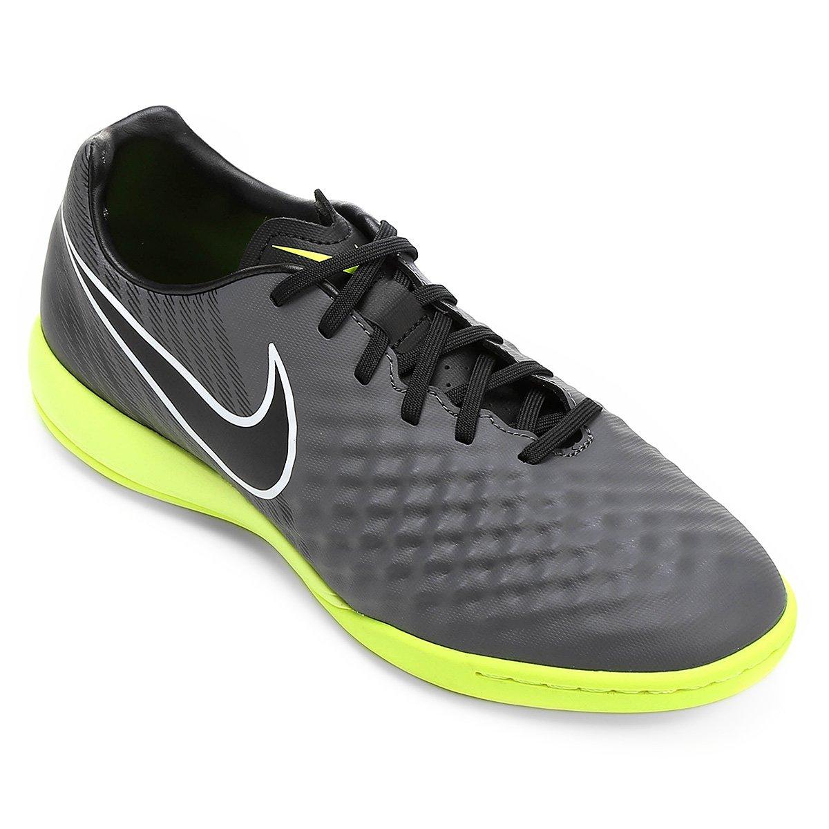 fcfa7b53d1 Chuteira Futsal Nike Magista Onda II IC Masculina - Compre Agora ...