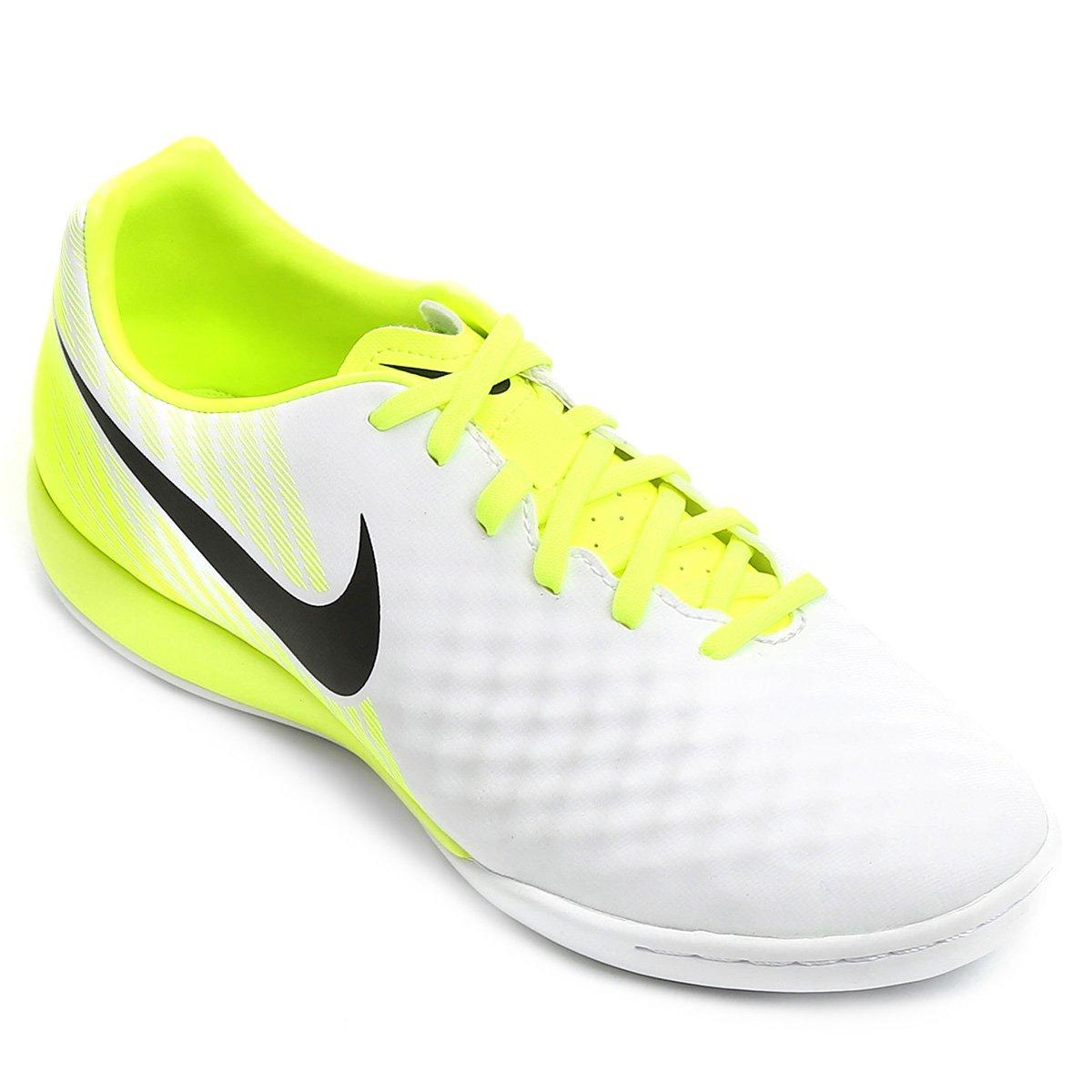 59cf40ac89 Chuteira Futsal Nike Magista Onda II IC Masculina - Compre Agora ...