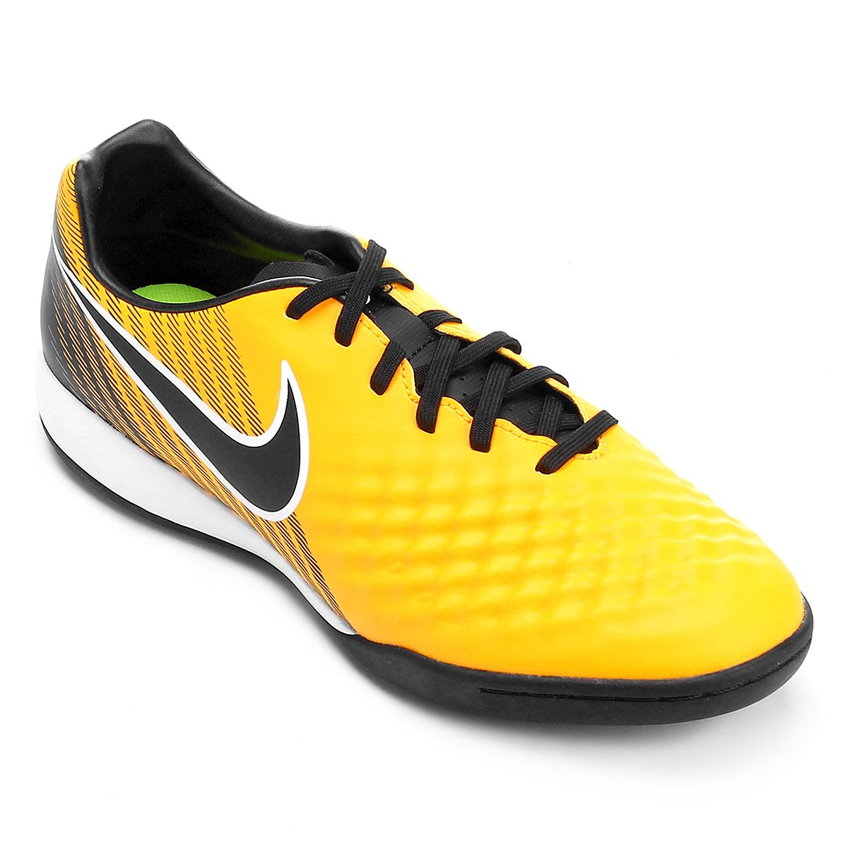 2b0645334f0 Chuteira Futsal Nike Magista Onda II IC - Compre Agora