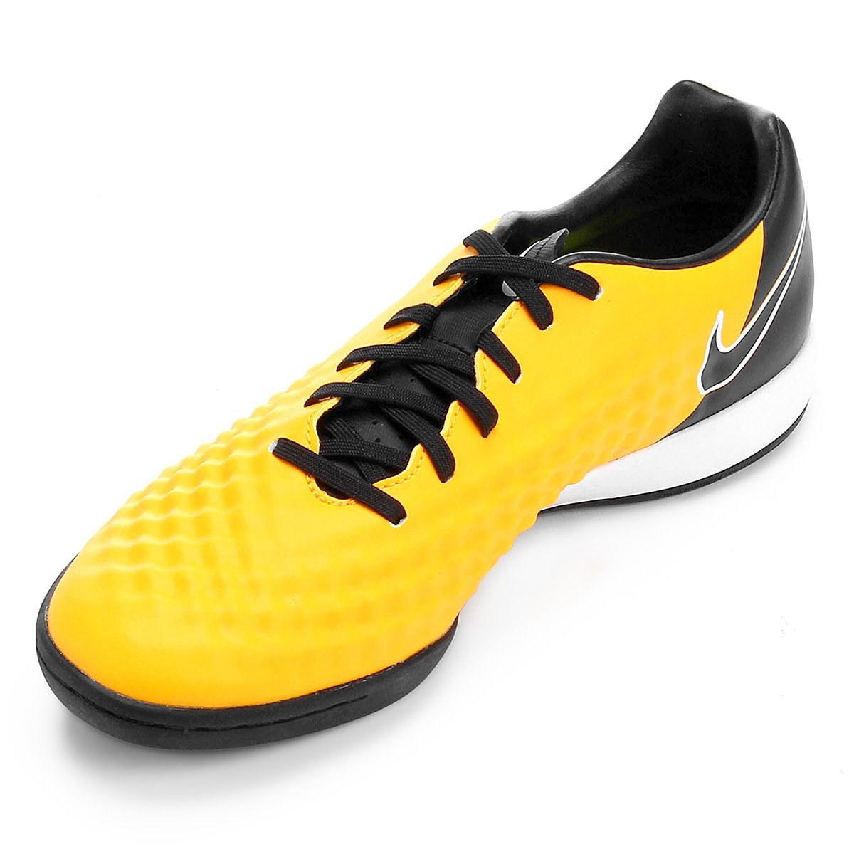 Chuteira Futsal Nike Magista Onda II IC - Compre Agora  2eed83847c45f