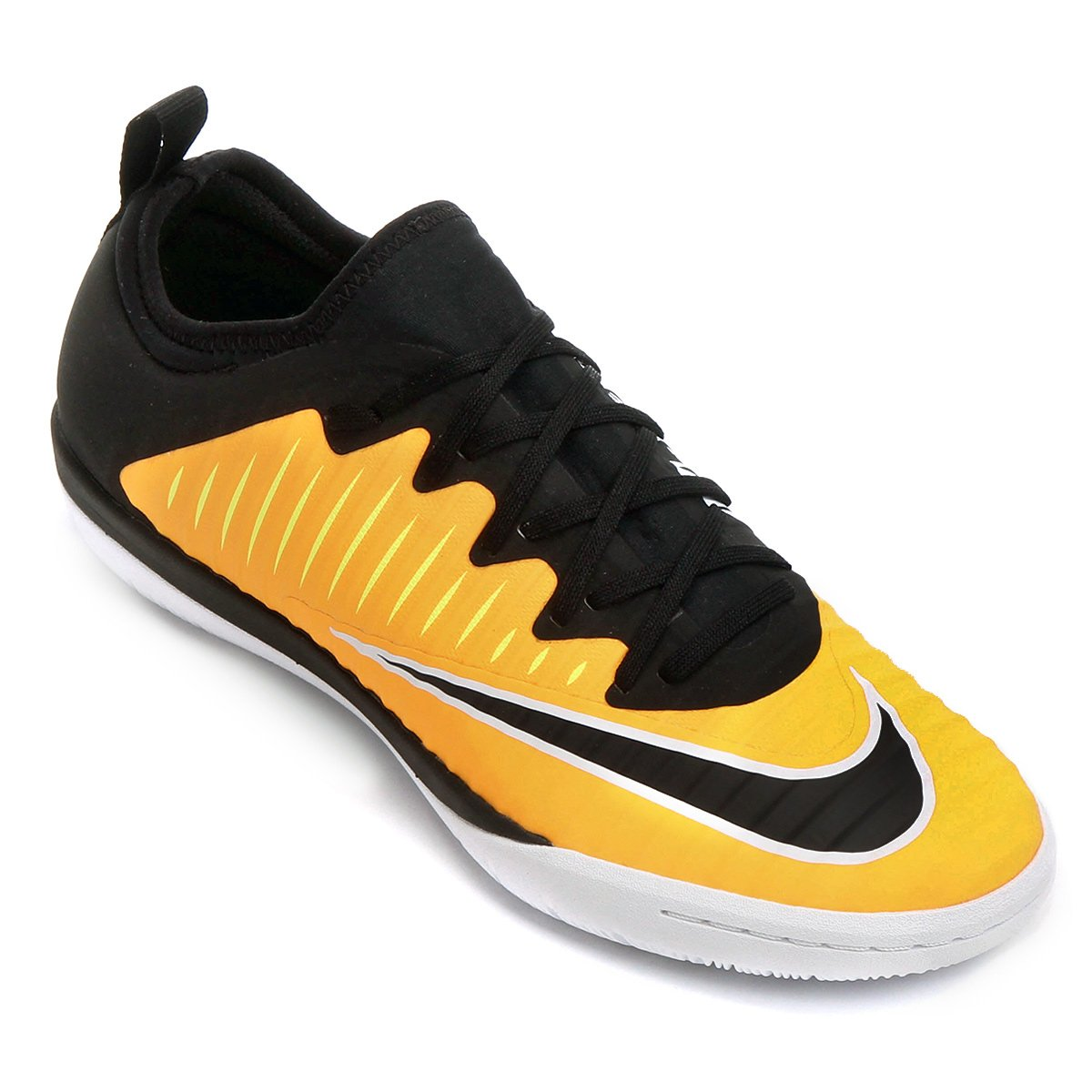 e932b331c14ef Chuteira Futsal Nike Mercurial Finale 2 IC - Compre Agora