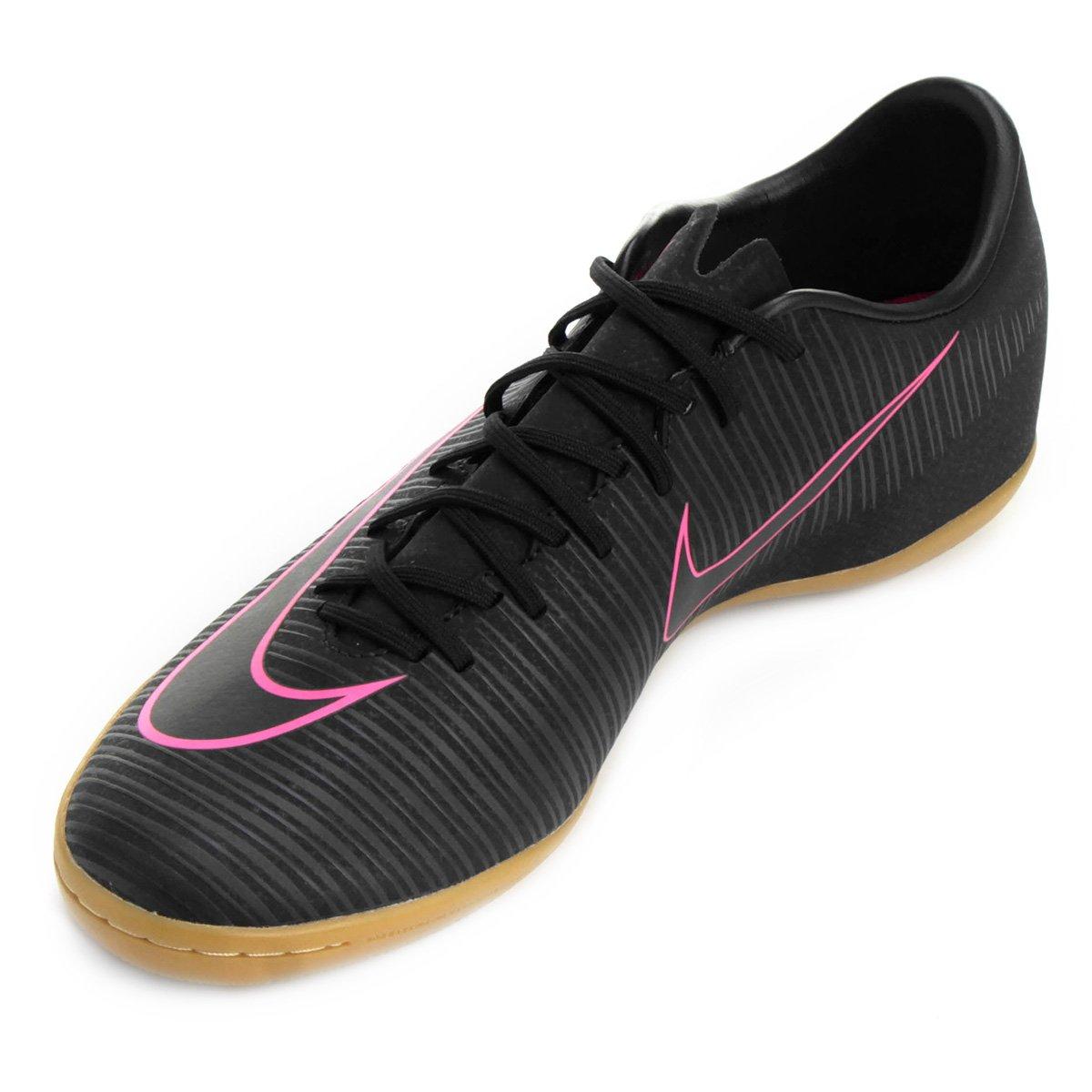 f5e17c1bf4 Chuteira Futsal Nike Mercurial Victory 6 IC - Compre Agora