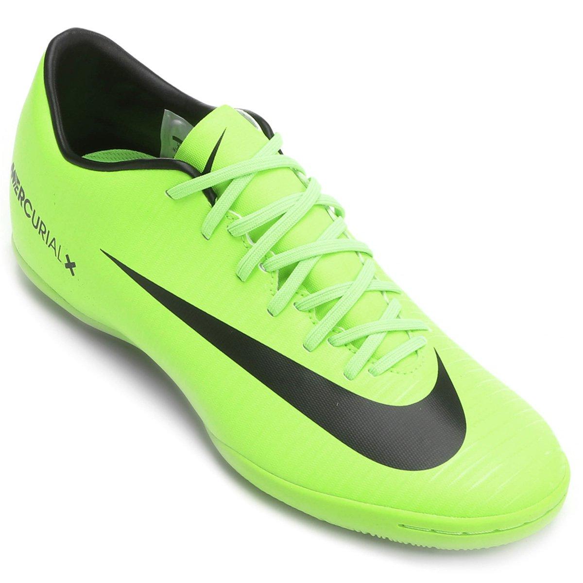 Chuteira Futsal Nike Mercurial Victory 6 IC - Compre Agora  a6faca5bb87d3