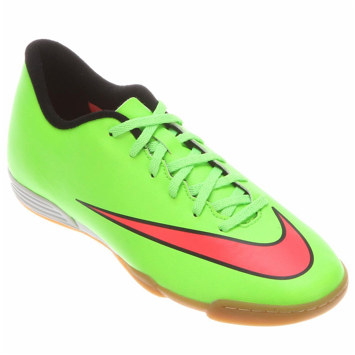 370c6b702a Chuteira Futsal Nike Mercurial Vortex 2 IC - Compre Agora