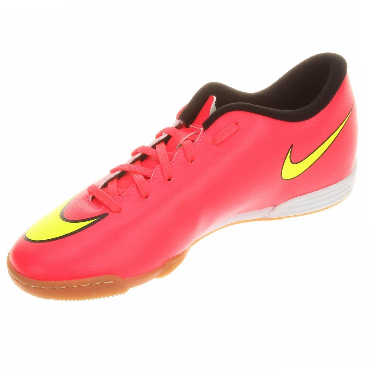Chuteira Futsal Nike Mercurial Vortex 2 IC - Compre Agora   Loja do ... c7c6d5da59
