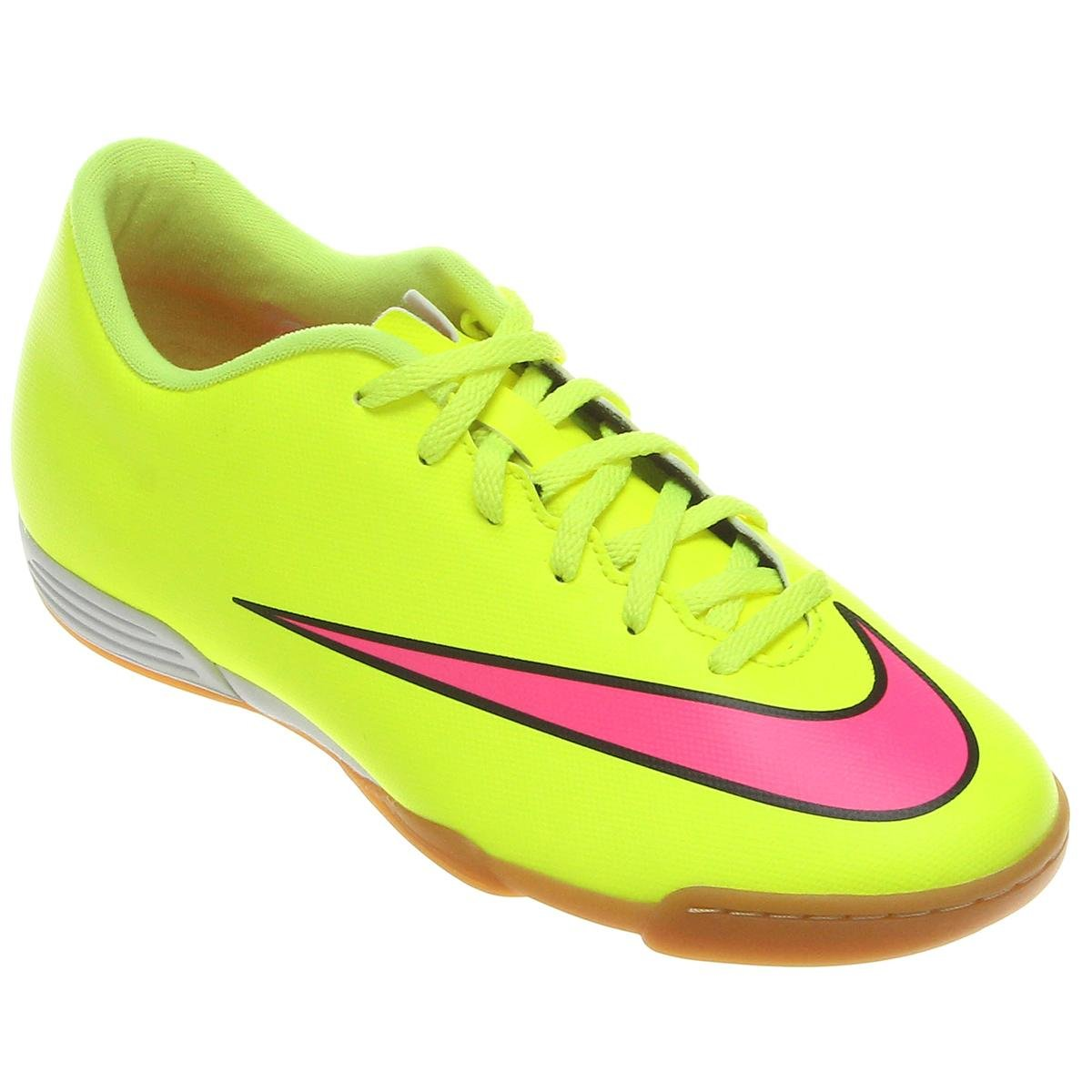 e4e479389da47 Chuteira Futsal Nike Mercurial Vortex 2 IC - Compre Agora