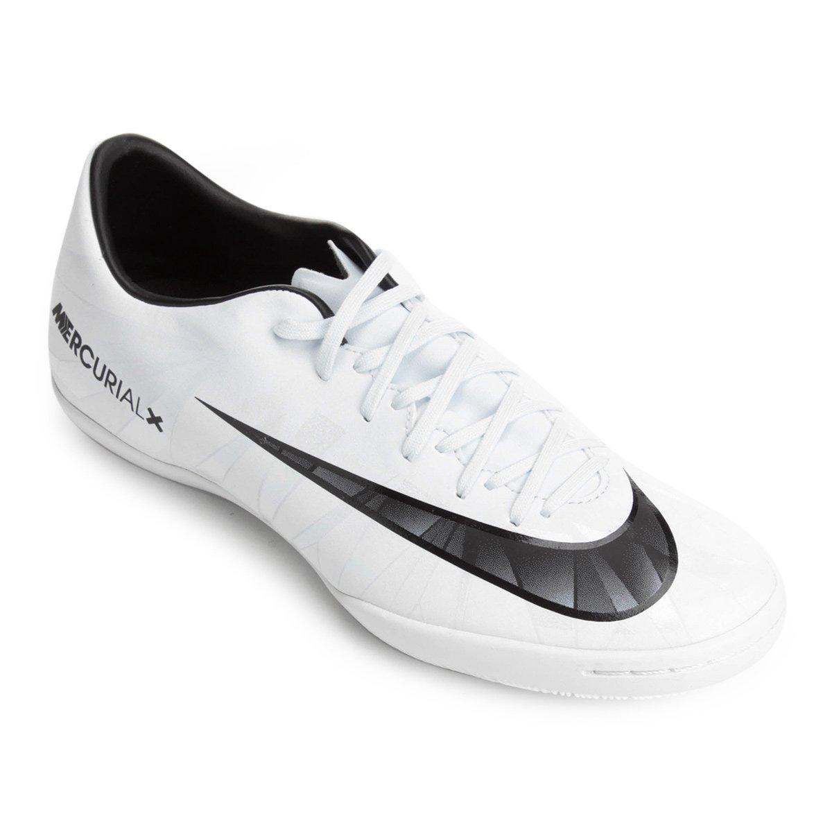 8edf3d842a Chuteira Futsal Nike Mercurial X Victory 6 CR7 IC - Compre Agora ...
