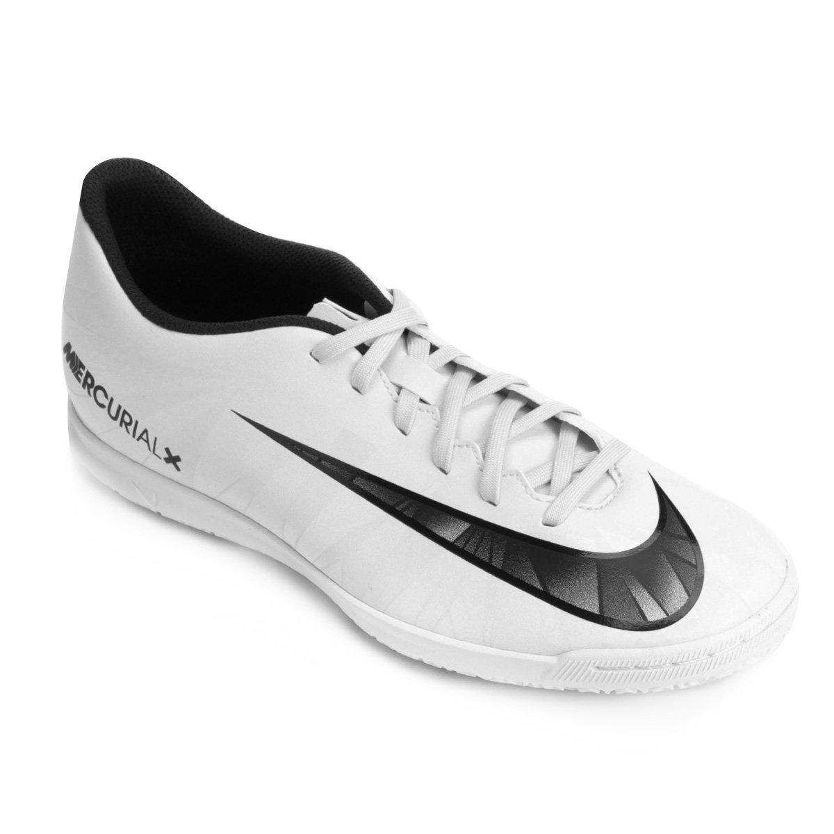 f6cecc3743 Chuteira Futsal Nike Mercurial X Vortex 3 CR7 IC - Compre Agora ...