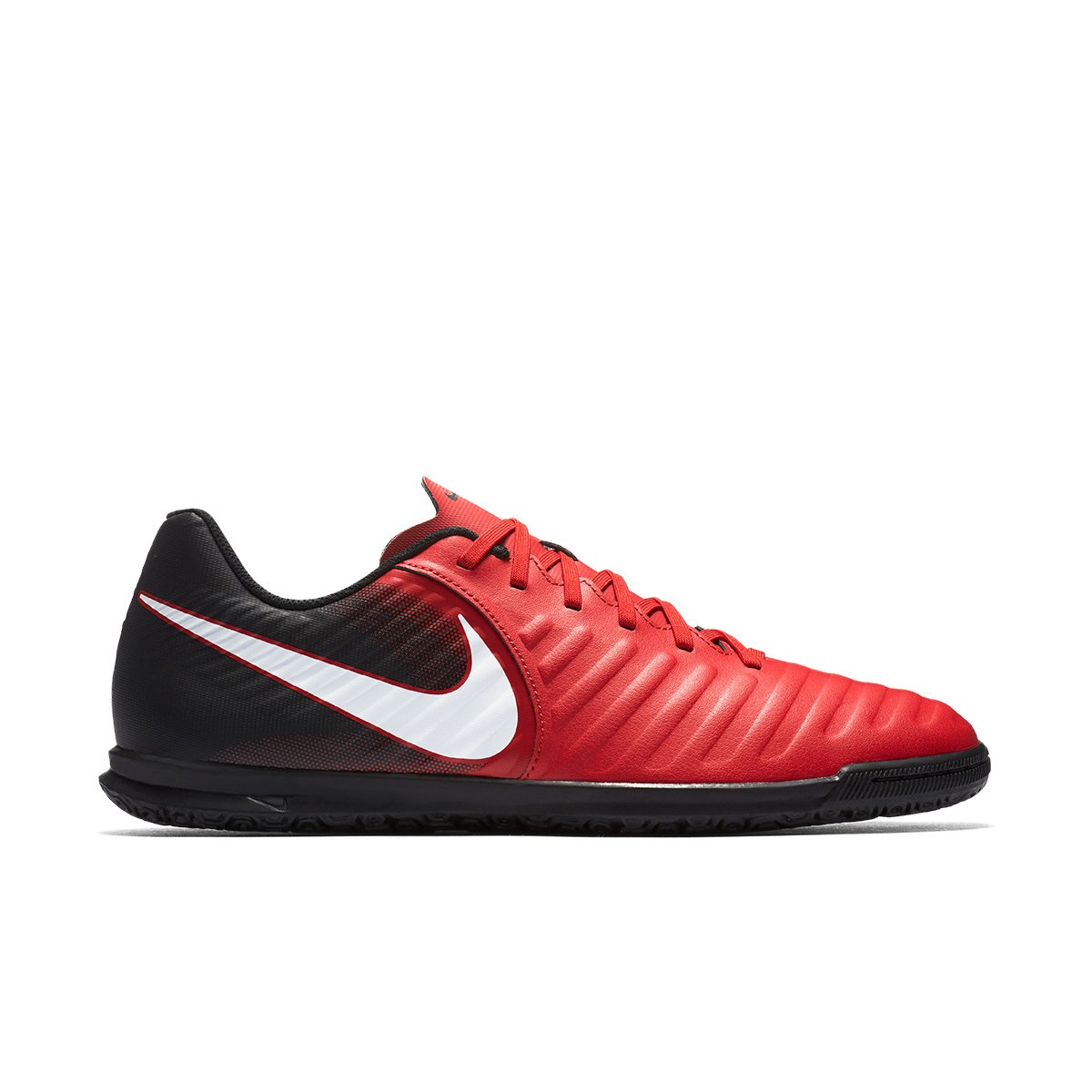 b38cdfeb23 Chuteira Futsal Nike Tiempo Rio 4 IC - Compre Agora