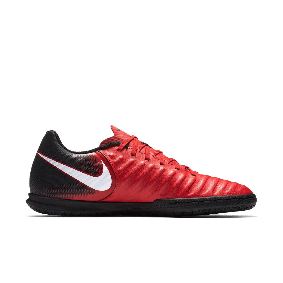 Chuteira Futsal Nike Tiempo Rio 4 IC - Compre Agora  ee8c6d15e1567