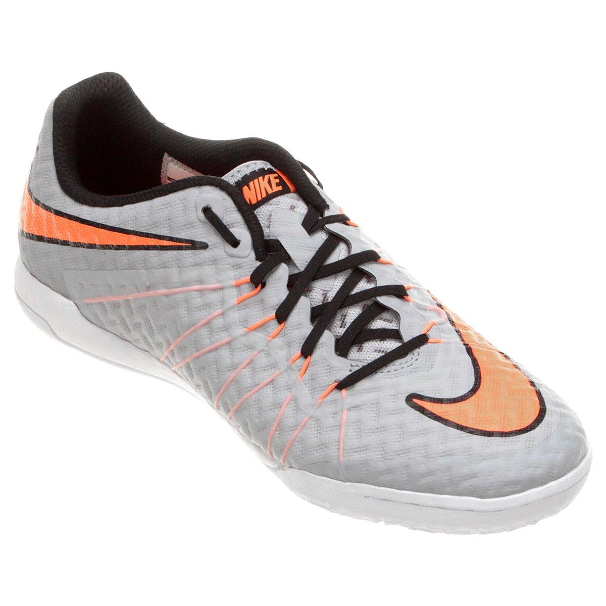Chuteira Nike Hypervenom Finale IC - Compre Agora  9202a4a0e0e04