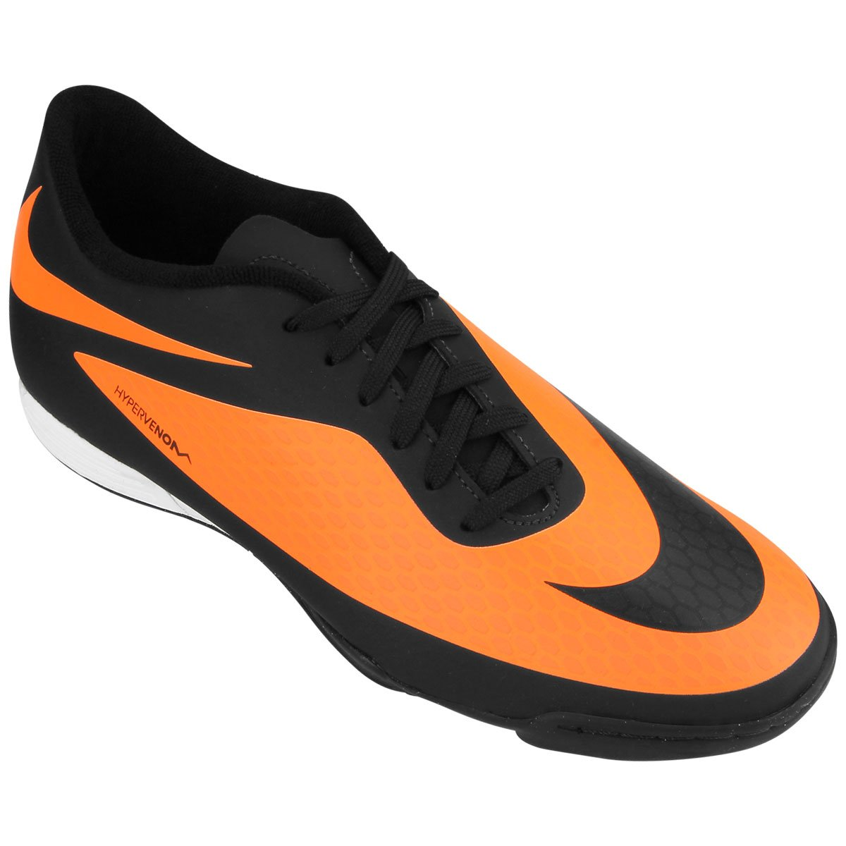 Chuteira Nike Hypervenom Phade TF - Compre Agora  f7739025900c4