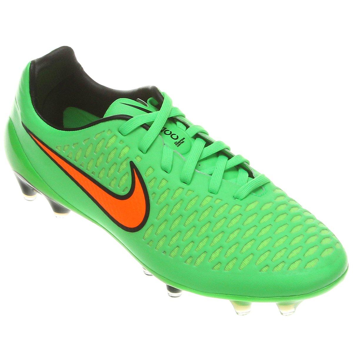 Chuteira Nike Magista Opus FG Campo - Compre Agora  ed64645fe4445