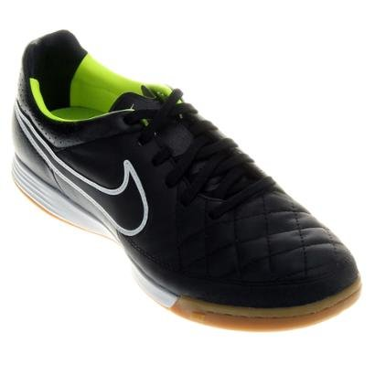 Chuteira Nike Tiempo Legacy IC - Compre Agora  6c452a4675d4f