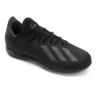 Chuteira Society Adidas X 19 3 TF