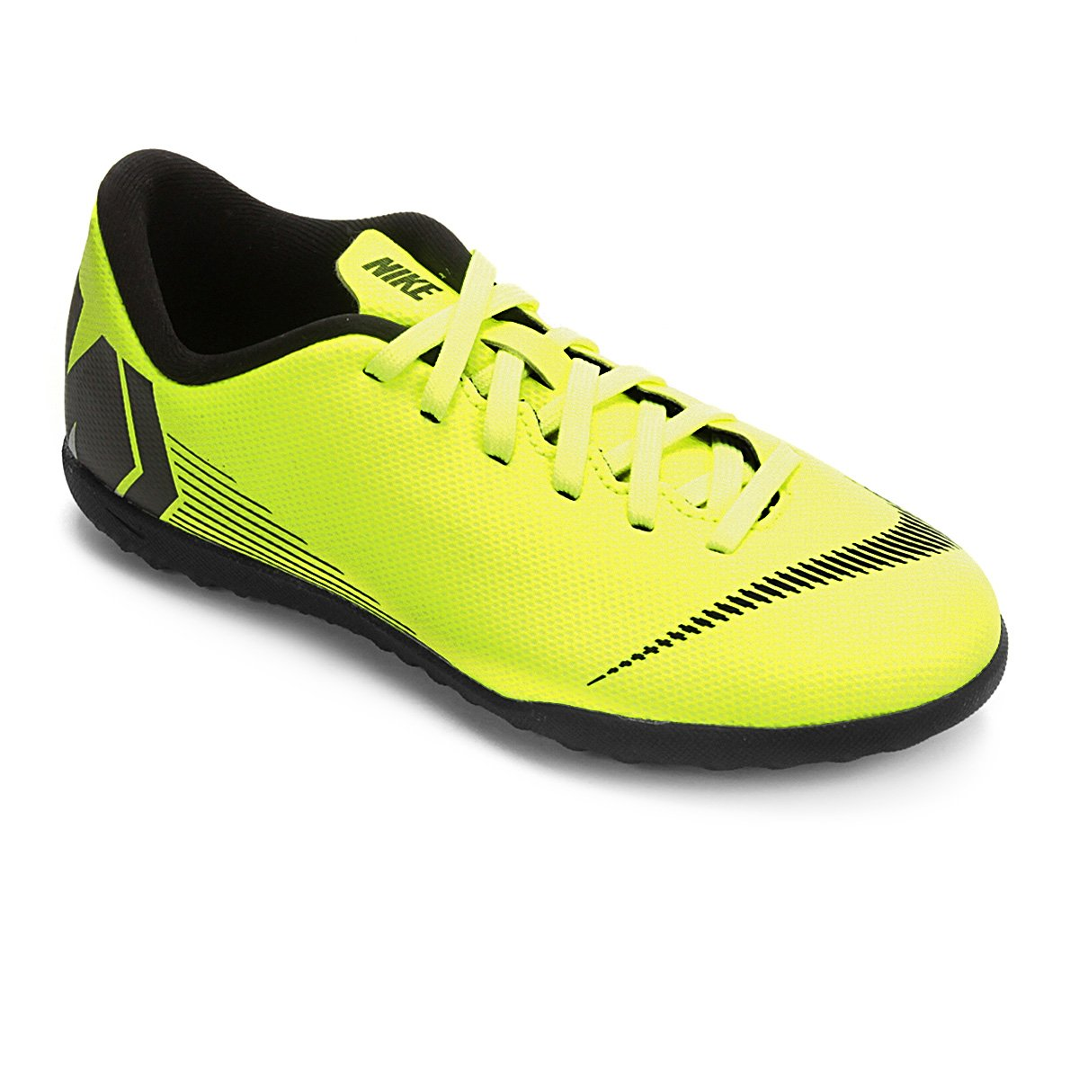 e66640e2956e3 Chuteira Society Infantil Nike Mercurial VaporX 12 Club GS TF | Loja do  Inter