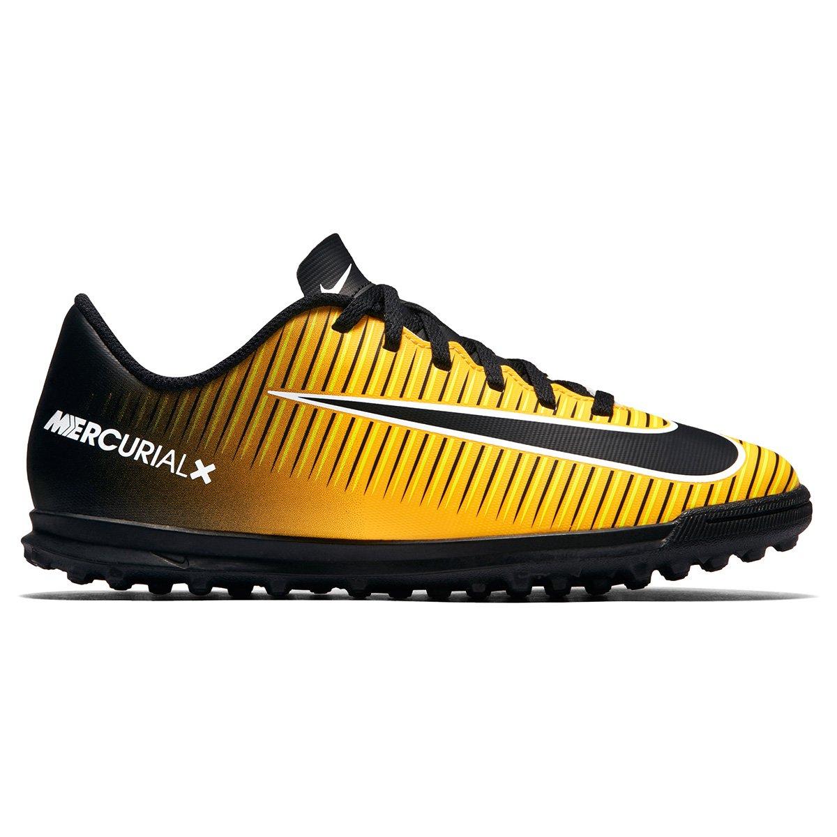 baa2db5908 Chuteira Society Infantil Nike Mercurial Vortex 3 Tf Compre Agora
