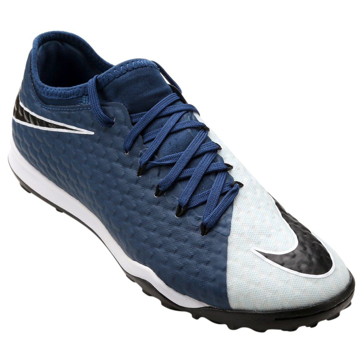 ... latest fashion 0eefe 47a2c Chuteira Society Nike Hypervenom Finale 2 TF  Masculina .. ... f4692a3c5f2bd