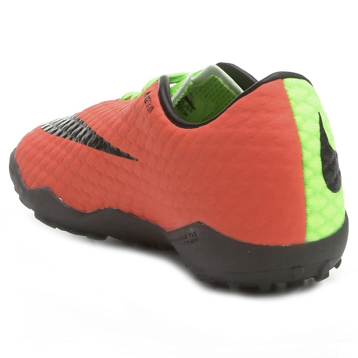 cd528eeb7f Chuteira Society Nike Hypervenom Phelon 3 TF - Compre Agora