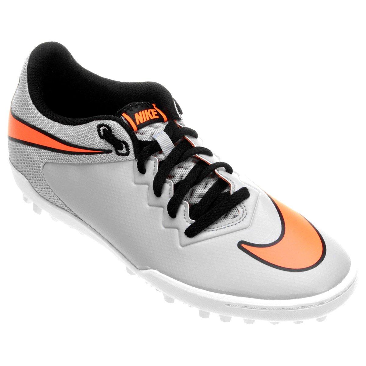 huge selection of 46367 d0534 Chuteira Society Nike Hypervenom Pro TF | Loja do Inter