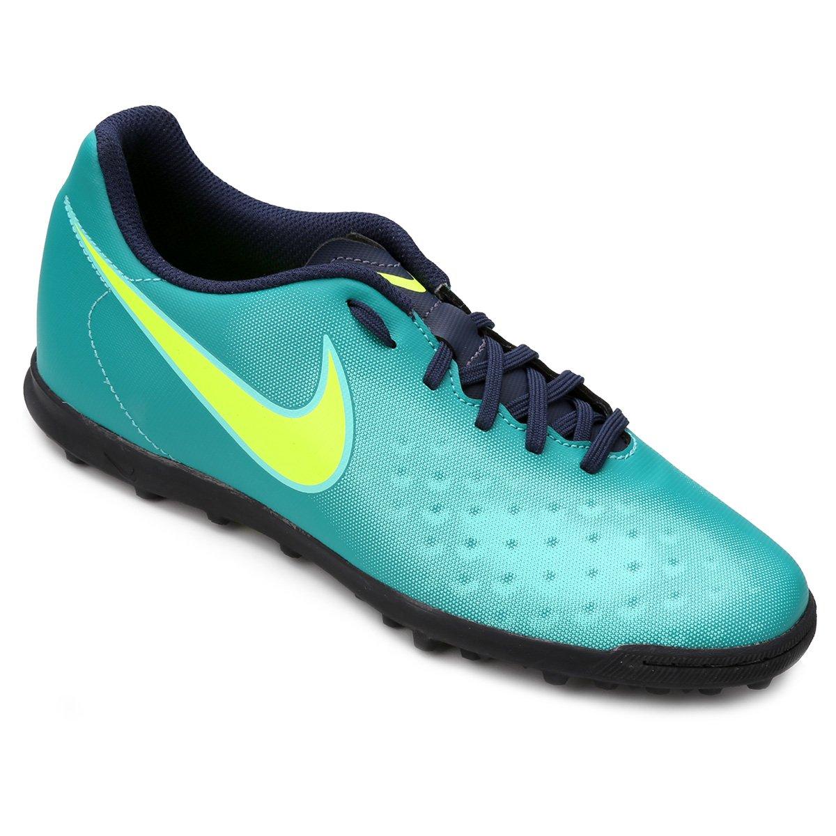 12321762fc960 Chuteira Society Nike Magista Ola II TF - Compre Agora