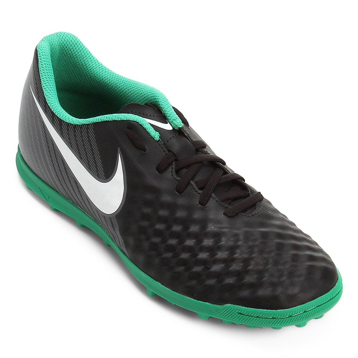 967dc4f9e87 Chuteira Society Nike Magista Ola II TF - Compre Agora