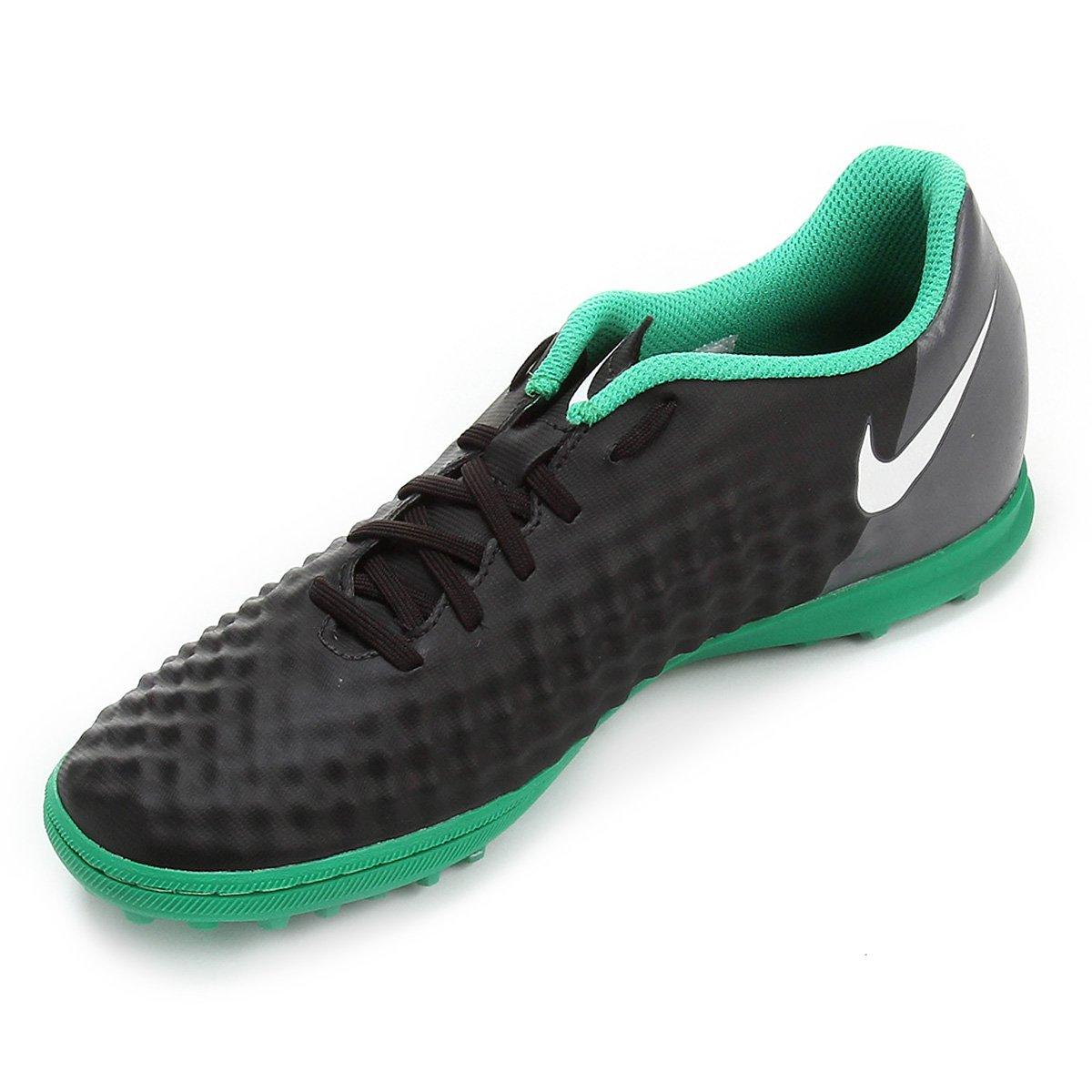 Chuteira Society Nike Magista Ola II TF - Compre Agora  052bb1a18fd4d