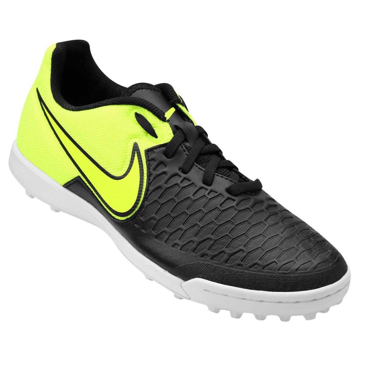 140571b7329fa Chuteira Society Nike Magista X Pro TF Masculina | Loja do Inter