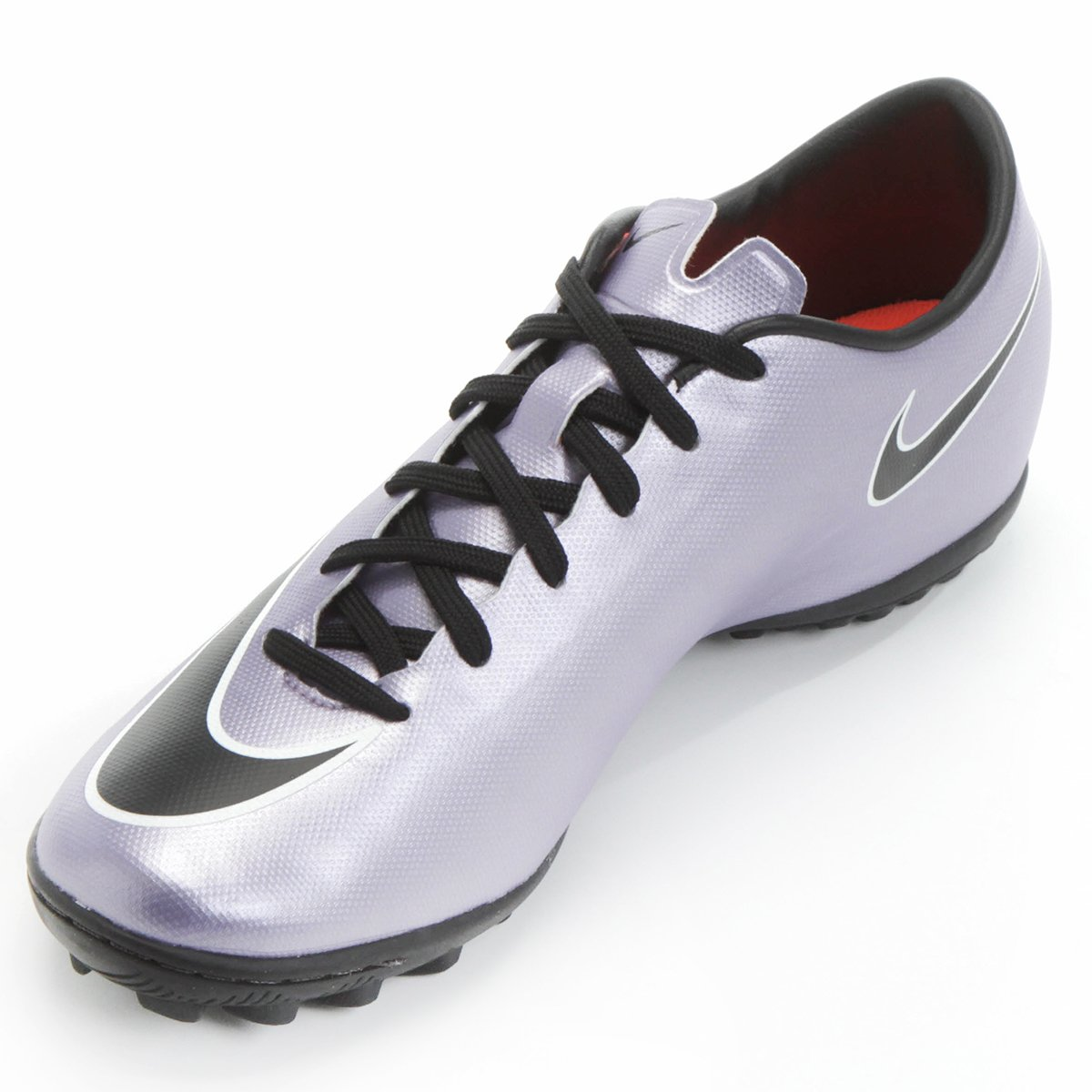 Chuteira Society Nike Mercurial Victory 5 TF - Compre Agora  cff949c751438