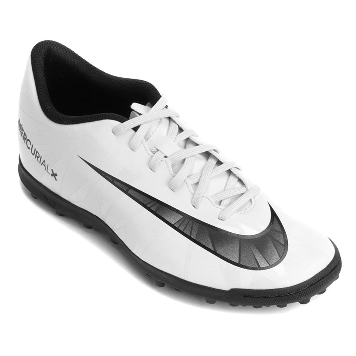 3601d584bb79c Chuteira Society Nike Mercurial X Vortex 3 CR7 TF | Loja do Inter