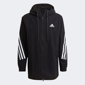 Jaqueta Adidas 3S  Masculina