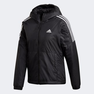 Jaqueta Adidas Essentials Insulated Hooded Feminina