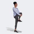 Jaqueta Corta Vento Adidas Own The Run Impermeável Feminina