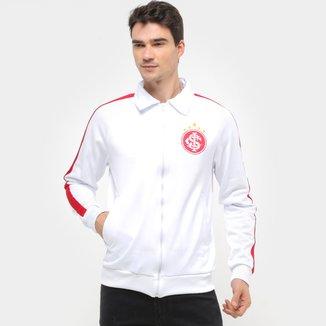 Jaqueta Internacional Retrô Mania Bicolor Masculina