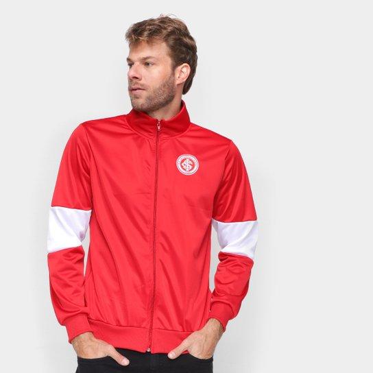 Jaqueta Internacional Trilobal Ranger Masculina - Vermelho