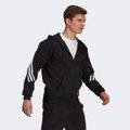 Jaqueta Moletom Adidas Sportswear Future Icon 3 Stripes Masculina