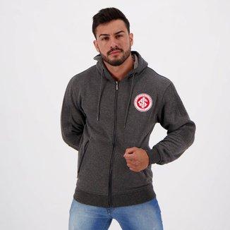 Jaqueta Moletom Internacional Masculina